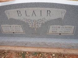 Andrew J. Jack Blair