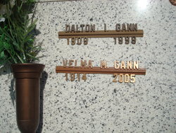 Dalton Isaac Gann