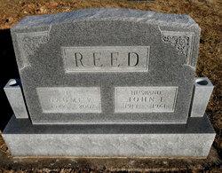 Naomi Virginia <i>Bland</i> Reed