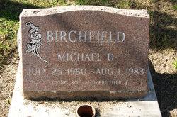 Michael Darrin Birchfield