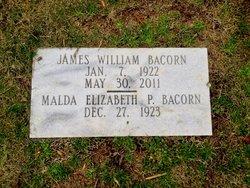 James William Bacorn