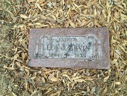 Leo J. Arvin