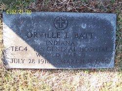 Orville L. Batt