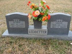 Luther Ledbetter