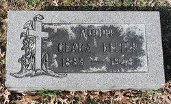 Clara Elizabeth <i>Kuntz</i> Beller