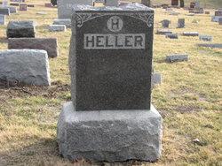 Edna Mae <i>Heller</i> Canny