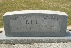 Daniel F. Blue