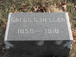 Gregg G Heller