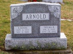 Andrew Daniel Arnold