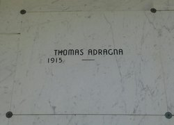 Thomas Adragna