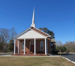 Mount Carmel Christian Church