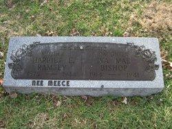 Harriet Isabelle <i>Meece</i> Ramsey