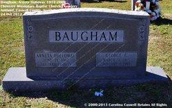 Arneta <i>Holloway</i> Baugham