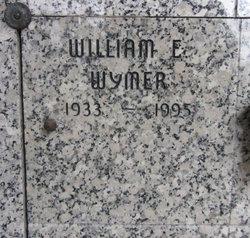 William Claude Wymer