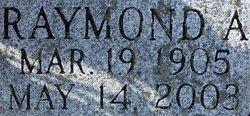 Raymond A. Anderson