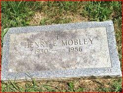 Henry (Hank) Mobley