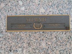 Clayton Parrish Stewart