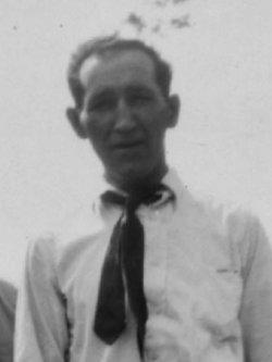 Gifford William Visick