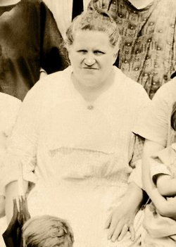 Eugenia Jennie <i>Singer</i> Bautz