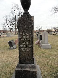 Albie Albina <i>Kolar</i> Anderson