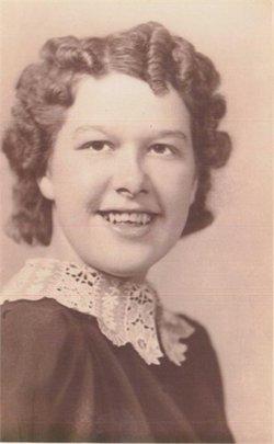Dorothy Adeline <i>Meese</i> Chamberlain