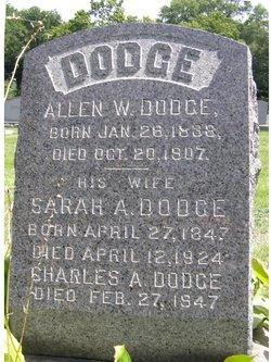 Allen W. Dodge