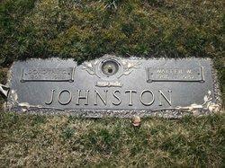 Dorothy C. Johnston