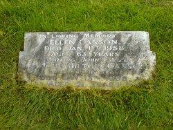 Ellen <i>Dunne</i> Casson