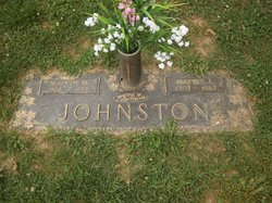 Malvin M. Johnston