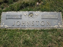John Kenneth Jack Johnston