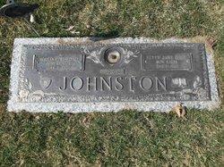 Betty Jane <i>Dale</i> Johnston