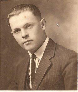 Ellis Thornton Cooper, Sr