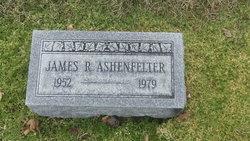 James Richard Ashenfelter