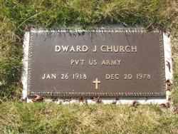 Dward J. Church