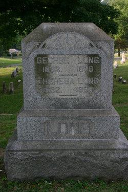 George Long