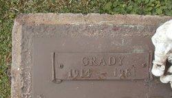 Grady Alexander