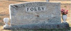 C. M. Junior Foley