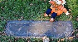 Mabel F <i>Robinson</i> Fox