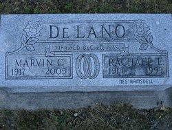 Marvin Clyde Delano