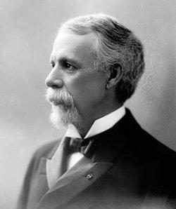 Russell Alexander Alger