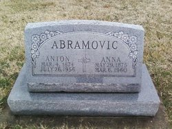 Anna Abramovic