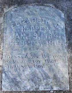 Elizabeth C. Harper