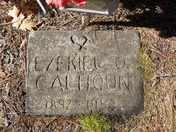 Ezekiel Orlando Calhoun