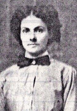 Anna Elizabeth Barnett