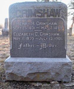 Elizabeth C. <i>Lyon</i> Grimshaw