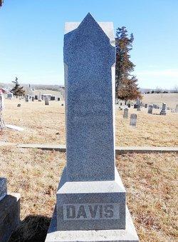 Rev Kinsman R Davis