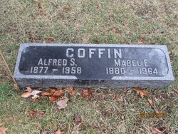 Alfred S. Coffin, Sr.