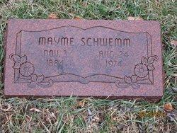 Mayme Schwemm