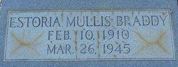 Estoria <i>Mullis</i> Braddy