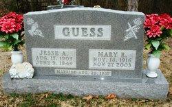 Mary E. <i>Doom</i> Guess